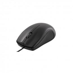 Optical Mouse, 1200 DPI,...