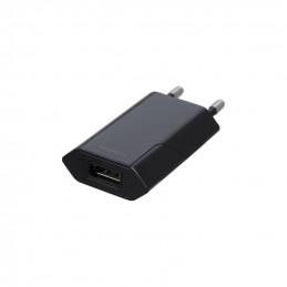 Deltaco USB-Väggladdare,...