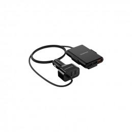 Adata - Car Power Adapter -...