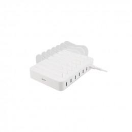 Deltaco USB...