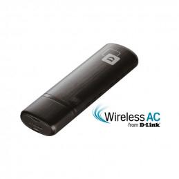 D-Link Wireless Network...