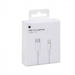 Original Cable Apple USB-C...