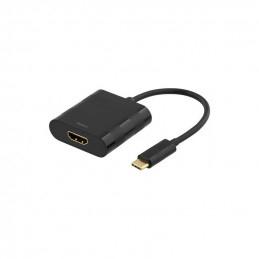 Deltaco USB-C to HDMI...