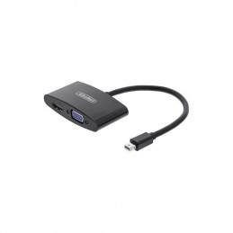 Mini DisplayPort till HDMI-...