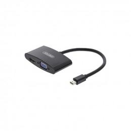 Mini DisplayPort till HDMI-...