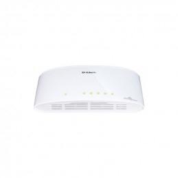 D-Link DGS-1005D, Switch,...