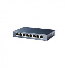 TP-Link , Nätverkswitch,...
