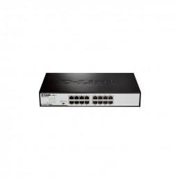 D-Link DGS-1016D - Switch -...