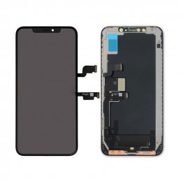 Skärm iPhone XS Max - Hög...