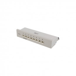 Deltaco Patch Panel,...