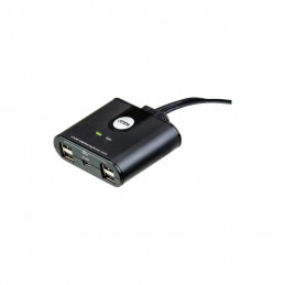 Aten US224 Manual USB 2.0...