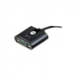 Aten US224 Manuell USB...
