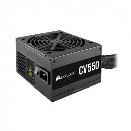 Corsair CV550, 550W Power...