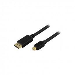 Deltaco DisplayPort till...
