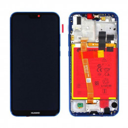 Original Huawei P20 Lite...