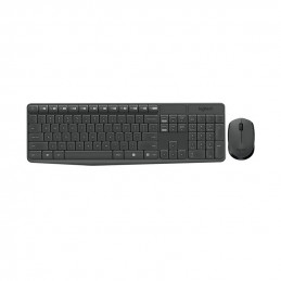 Logitech MK235 Wireless...