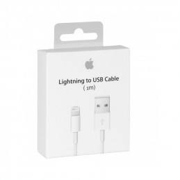 Original Cable Apple USB...