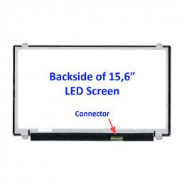 "Ny LCD Skärm 15.6"" HD..."