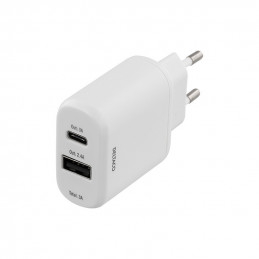 Deltaco Wall Charger 230V...