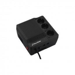 PowerWalker AVR 1200, Black