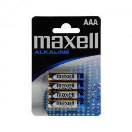 Maxell Alkaline, LR03 / AAA...