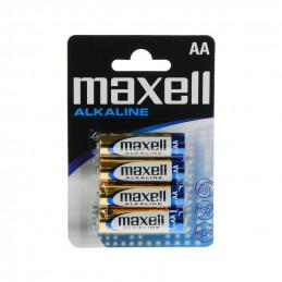 Maxell Alkaline, LR06 / AA...