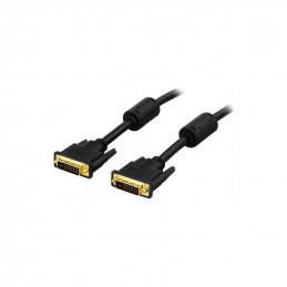 Deltaco DVI Monitor Cable...