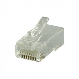 Deltaco RJ45 Connector for...