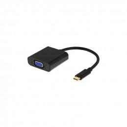 Deltaco USB 3.1 till VGA...