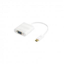 Deltaco USB 3.1 to VGA...