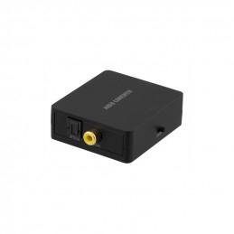 Deltaco Audio Converter...