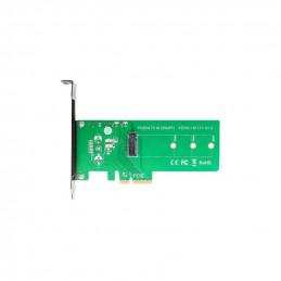 M.2 PCI-E Expansionskort,...