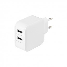 Deltaco Wall Charger with...