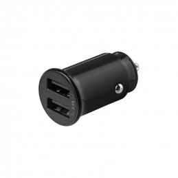 Deltaco USB-CAR124, USB Car...