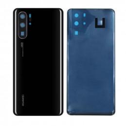 Huawei P30 Pro Baksida - Svart