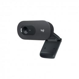 Logitech C505e HD Webcam...