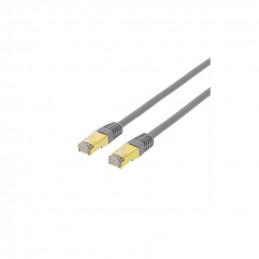 Nätverkskabel S/FTP Cat7...