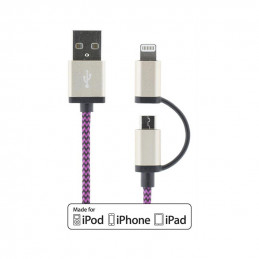 Streetz USB Charger Cable...