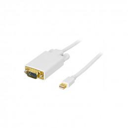 Deltaco Mini DisplayPort...