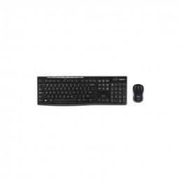 Logitech MK270 - Wireless...