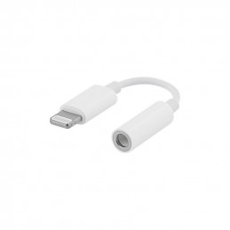 Apple Lightning to 3.5mm...