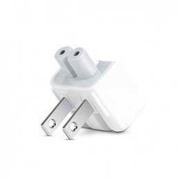 Apple MacBook Pro/Air Adapter för Strömuttag (US) - Vit