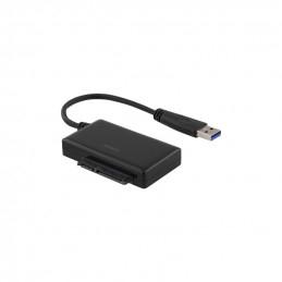 Deltaco USB 3.0 till SATA...