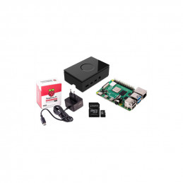 Raspberry Pi 4 8GB Basic...