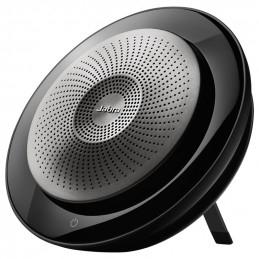 Jabra Speak 710 UC, Portabel Högtalartelefon, Bluetooth, USB, Svart