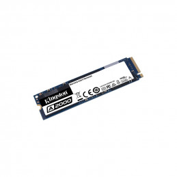 Kingston A2000 500GB SSD,...