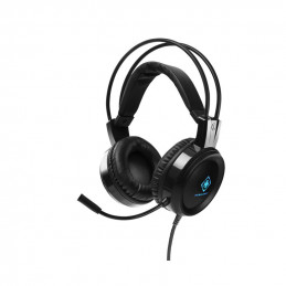 Deltaco Gaming Headset,...
