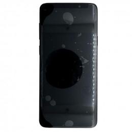 Samsung Galaxy S9 Front,...