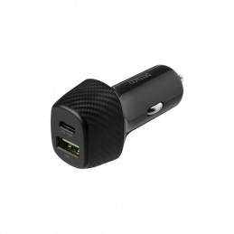Deltaco USBC-CAR120, USB...