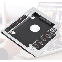 "HDD Caddy Macbook Pro 13""..."